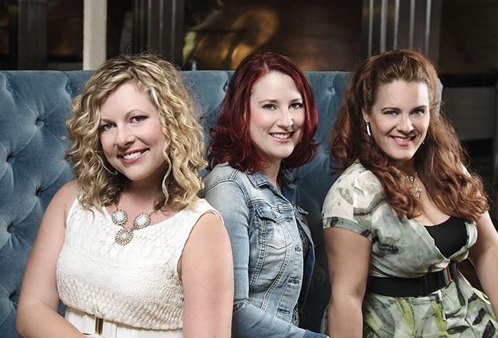 The Whiskybelles